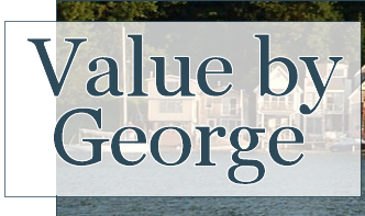 Value by George partial logo