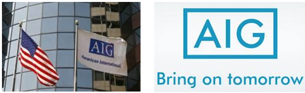 AIG Collage